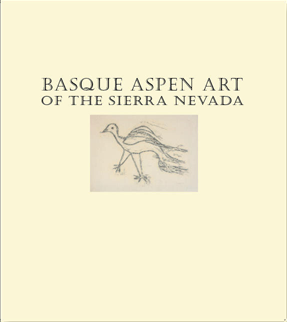 Basque Aspen Art of  	the Sierra Nevada